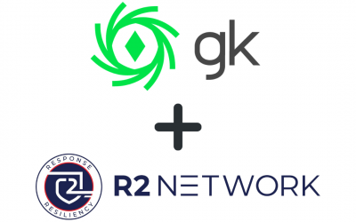 GreenKey Technologies Joins The R2 Network